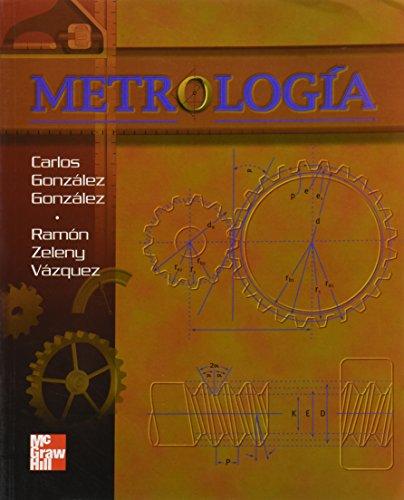 9789701020760: The Metrologia (Spanish Edition)