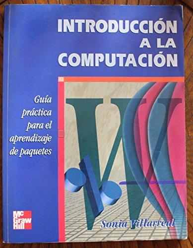 9789701020852: Introduccion a la computacion
