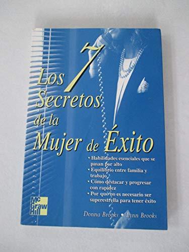 9789701022948: Los Siete Secretos De La Mujer De Éxito