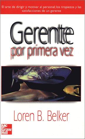9789701023754: Gente Por Primera Vez