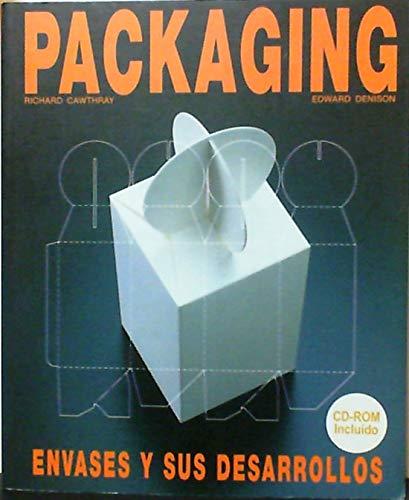 9789701024355: Packaging: Envases y Sus Desarrollos
