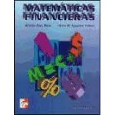 9789701025253: Matematicas Financieras