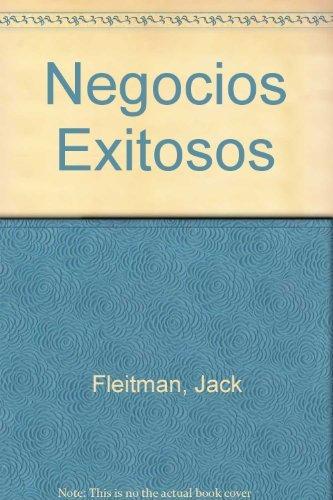 9789701026946: Negocios Exitosos (Spanish Edition)