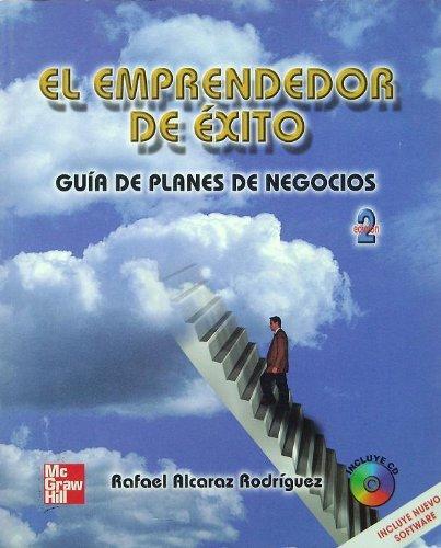 9789701030820: El Emprendedor de Exito (Spanish Edition)
