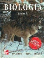 9789701033685: Biologia, 5th Edition (Spanish Edition)