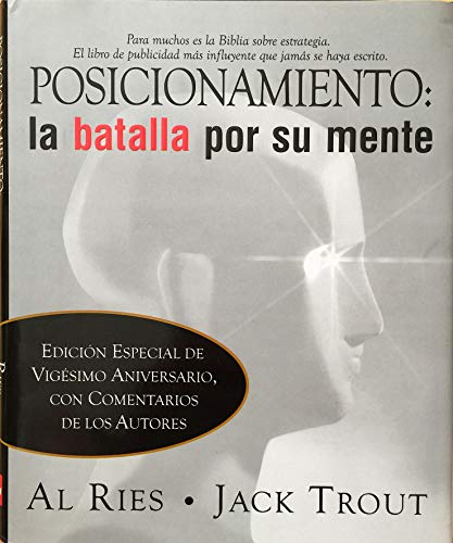 9789701036686: Posicionamiento - La Batalla Por Su Mente (Spanish Edition)