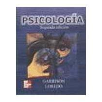9789701036952: Psicologia