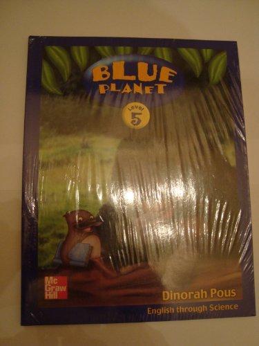 9789701037690: Blue Planet: Level 5