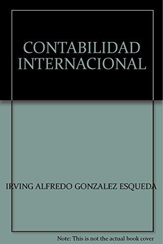 9789701038215: CONTABILIDAD INTERNACIONAL