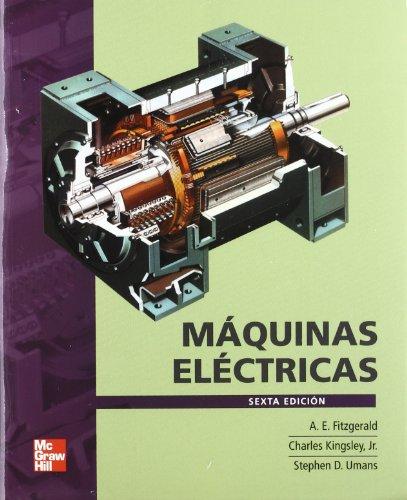 Máquinas eléctricas (Fitzgerald): Varios