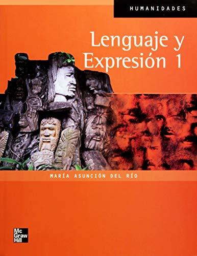 Lenguaje Y Expresion 1: Maria Asuncion Del