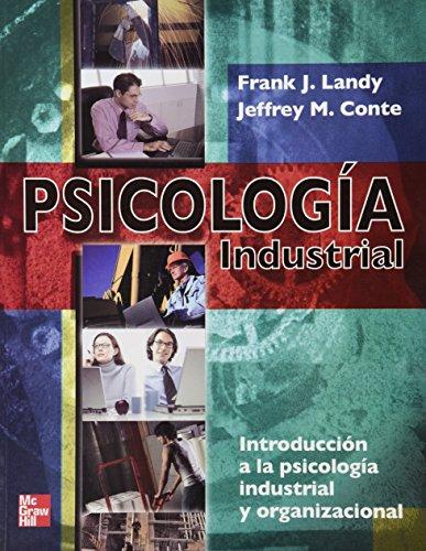 9789701048290: Psicologia industrial