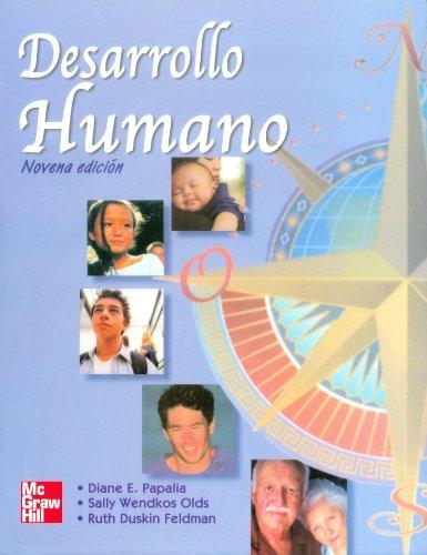 9789701049211: Desarrollo Humano ( novena edicion / Papalia) (Spanish Edition)
