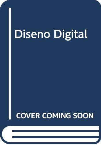 9789701050729: Diseno Digital (Spanish Edition)