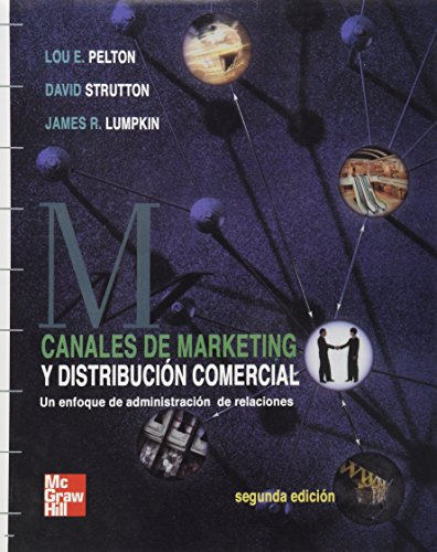 9789701050897: Canales de Marketing y Distribucion Comercial (Spanish Edition)