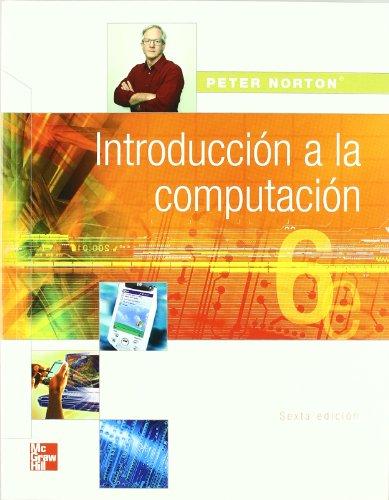 Introduccion a la Computacion: Peter Norton