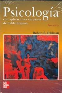 6º) psicologia con aplicaciones en paises de: Feldman, Robert S.
