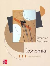ECONOMIA. [Paperback] by SAMUELSON/NORDHAUS