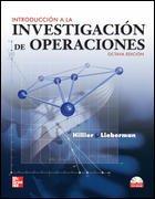 9789701056219: Inytroduccion a la Investigacion de Operaciones - Con CD-ROM (Spanish Edition)