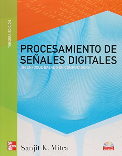 9789701056288: Procesamiento de Señales Digitales(Spanish Edition)