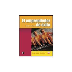 9789701059142: El Emprendedor de Exito (Spanish Edition)