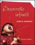 9789701060599: DESARROLLO INFANTIL 11ED.