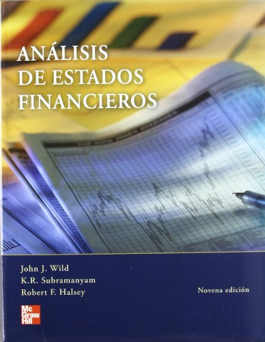 9789701061121: Analisis De Estados Financieros