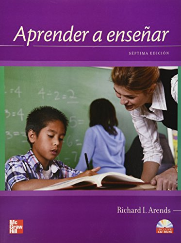 9789701061343: APRENDER A ENSEÑAR (MCGRAW-HILL)