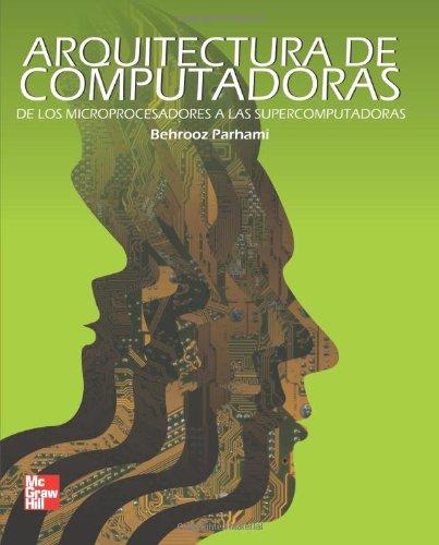 9789701061466: Arquitectura de computadoras