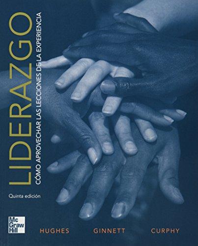 9789701061596: LIDERAZGO ACRECENTANDO LAS LECCIONES DE EXPERIENCIA