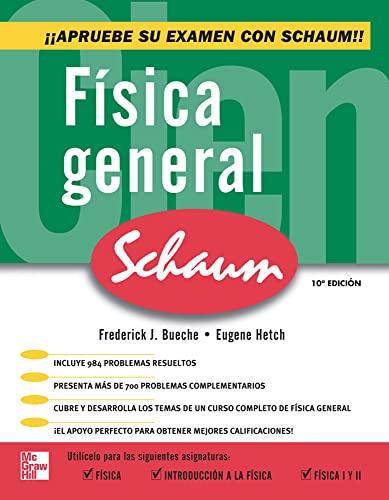 9789701061619: Fisica general. (Schaum).