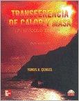 9789701061732: Transferencia De Calor Y De Masa