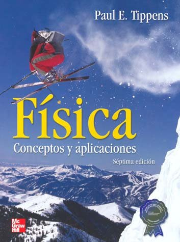 9789701062609: FISICA Conceptos y aplicaciones 7¬ed