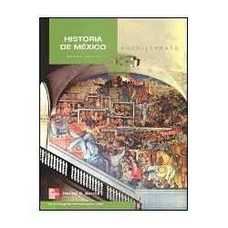 9789701063835: HISTRIA DE MEXICO 4ª EDICION