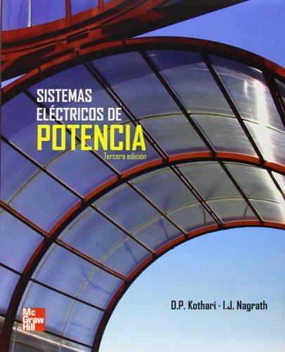 9789701065297: Sistemas Eléctricos de Potencia