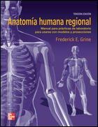 9789701065631: Anatomia humana regional: manual para practicas de laboratorio para usarse con m