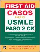 9789701065655: FIRST AID CASOS PARA EL USMLE PASO 2 CK