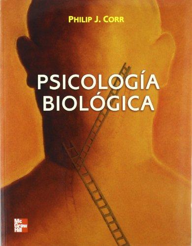 9789701066430: PSICOLOGIA BIOLOGICA