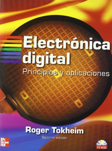 ELECTRONICA DIGITAL (9789701066676) by TOKHEIM ROGER L.