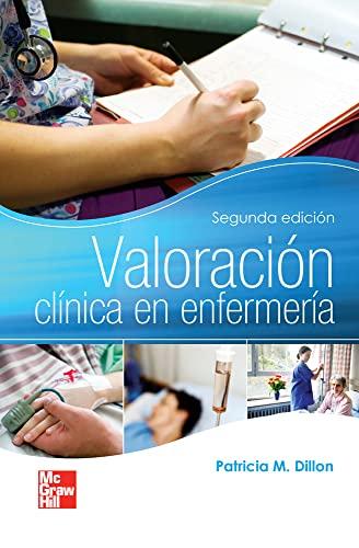 9789701066874: Valoracion Clinica En Enfermeria 2'Ed