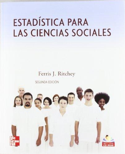 9789701066997: Estadística Para Las Ciencias Sociales