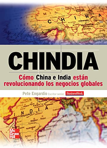9789701067024: Chindia (Spanish Edition)