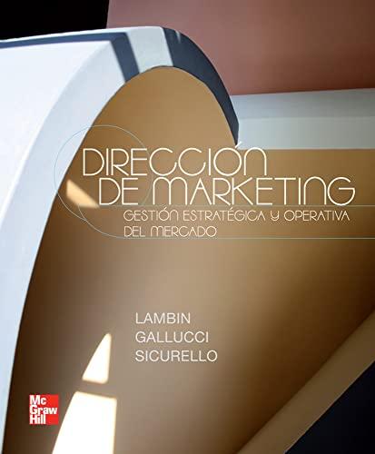9789701067109: Marketing estratégico y operativo (Spanish Edition)