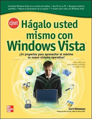 9789701067352: HAGALO USTED MISMO CON WINDOWS VISTA