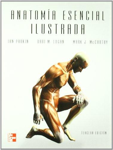 9789701068694: Anatomia Esencial Ilustrada