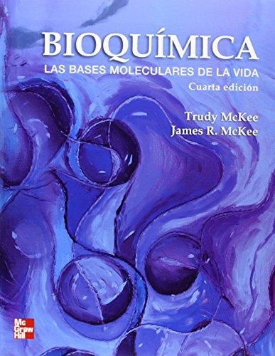 9789701070215: Bioquímica las Bases Molecular