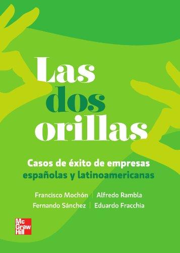 9789701071298: Las Dos Orillas (Spanish Edition)