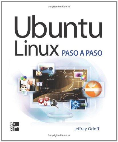 Ubuntu Linux Paso A Paso (Spanish Edition): Jeffrey Orloff