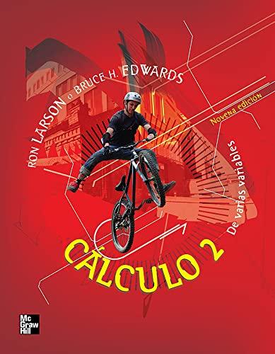 9789701071342: CALCULO 2 DE VARIAS VARIABLES