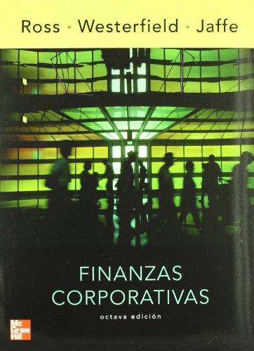 9789701072806: Finanzas Corporativas